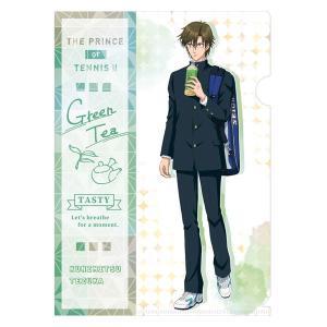 新テニスの王子様 シングルクリアファイル 手塚[クラックス]《発売済・在庫品》|amiami