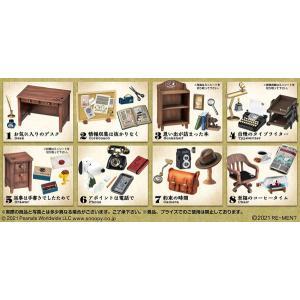 ピーナッツ Snoopys VINTAGE WRITING ROOM 8個入りBOX [リーメント]の商品画像|ナビ