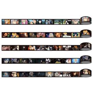 鬼滅の刃 マスキングテープ 16個入りBOX[バンダイ]《10月予約》|amiami