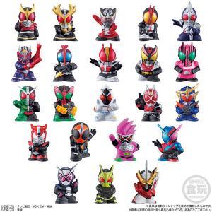 仮面ライダーキッズ 24個入りBOX (食玩・仮称)[バンダイ]《10月予約》の画像