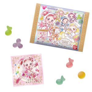 おジャ魔女どれみ 魔法玉グミ 12個入りBOX (食玩)[バンダイ]《11月予約》の画像