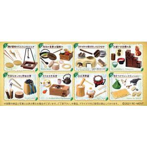 ぷちサンプル 大正 くらしの道具たち 8個入りBOX[リーメント]《11月予約》の画像