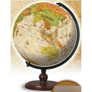 ジグソーパズル 3D球体パズル アンティークグローブ 240ピース(2024-116)[やのまん]《取り寄せ※暫定》|amiami