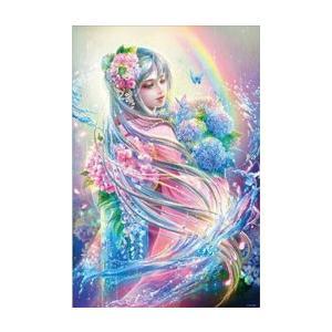 ジグソーパズル ファンタジーアート 水波女神 1000ピース(81-108)[ビバリー]《発売済・在庫品》|amiami