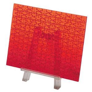 ジグソーパズル 地獄パズル 透明地獄・紅 150ピース (CJP-043)[ビバリー]《取り寄せ※暫定》|amiami