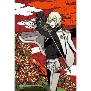 プリズムアートプチ ジグソーパズル  刀剣乱舞 髭切(菊に盃) 70ピース (97-143)[やのまん]《発売済・在庫品》|amiami