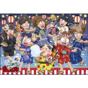 ジグソーパズル 忍たま乱太郎 ゆかたで夏まつり!の段 500ラージピース (500T-L11)[エンスカイ]《発売済・在庫品》|amiami