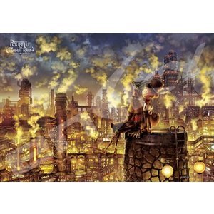 ジグソーパズル えんとつ町のプペル 1000ピース (1000T-65)[エンスカイ]《発売済・在庫品》|amiami