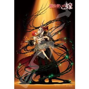 ジグソーパズル 魔法使いの嫁 300ピース (300-1321)[エンスカイ]《取り寄せ※暫定》|amiami