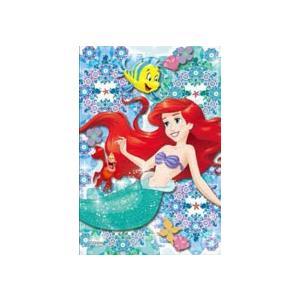 プリズムアート ジグソーパズルプチ Disney クリスタルタイルシリーズ ‐アリエル‐ 70ピース (97-178)[やのまん]《03月予約※暫定》 amiami