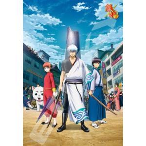 ジグソーパズル 銀魂 銀ノ魂篇 300ピース (300-1333)[ショウワノート]《発売済・在庫品》|amiami