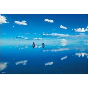 ジグソーパズル ウユニ塩湖 300ピース (33-149)[ビバリー]《03月予約※暫定》 amiami