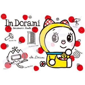 ジグソーパズル ドラえもん I'm Doraemon 〜ドラミ〜 108ピース (108-712)[エンスカイ]《03月予約》 amiami