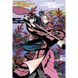 プリズムアートプチ ジグソーパズル 刀剣乱舞-ONLINE- 宗三左文字(萩) 70ピース (97-182)[やのまん]《04月予約》 amiami