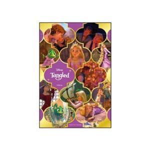 ジグソーパズル プチライト Disney ドリーム・シーンズ‐塔の上のラプンツェル‐ 99ピース (99-433)[やのまん]《04月予約》 amiami