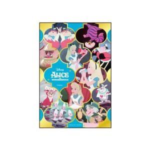 ジグソーパズル プチライト Disney ドリーム・シーンズ‐アリス・イン・ワンダーランド‐ 99ピース (99-434)[やのまん]《04月予約》 amiami