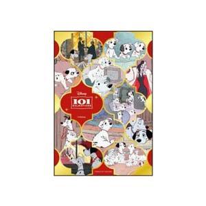 ジグソーパズル プチライト Disney ドリーム・シーンズ‐101匹わんちゃん‐ 99ピース (99-435)[やのまん]《04月予約》 amiami
