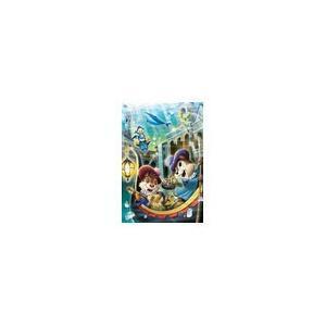 ジグソーパズル プチライト ディズニー 水の国 99ピース (99-447)[やのまん]《発売済・在庫品》|amiami