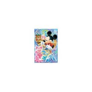 ジグソーパズル プチライト ディズニー グラスアーティスト 99ピース (99-449)[やのまん]《発売済・在庫品》|amiami