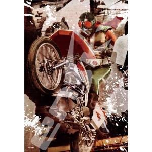 ジグソーパズル 仮面ライダーシリーズ 菅原芳人WORKS 空駆ける英雄 300ピース (300-1356)[エンスカイ]《取り寄せ※暫定》|amiami