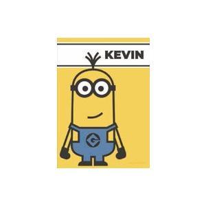 ジグソーパズル ミニオンズ ケビン 108ピース (03-046)[エポック]《発売済・在庫品》|amiami