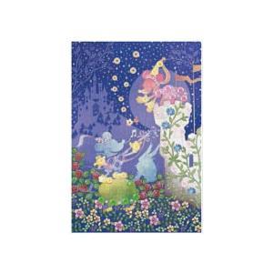 パズルデコレーションmini ディズニー Silhouette(ミッキー&ミニー) 70ピース (70-014)[エポック]《発売済・在庫品》|amiami