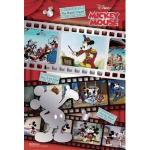 ジグソーパズル プチライト ミッキー・フィルム 99ピース(99-464)[やのまん]《発売済・在庫品》|amiami