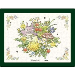 ジグソーパズル スタジオジブリ作品 春の草花 150ピース (MA-09)[エンスカイ]《12月予約》|amiami