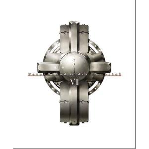 Fate/Grand Order material VII (書籍)[TYPE-MOON BOOKS]《発売済・在庫品》