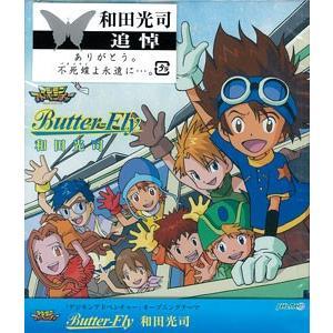 CD 和田光司 / Butter-Fly (デジ...