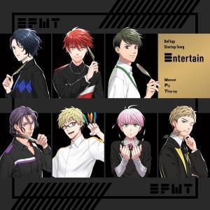 CD ReFlap Startup Song 『Entertain』 初回限定盤[ポニーキャニオン]...