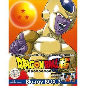 Blu-ray BOX8 ドラゴンボール超 【Blu-ray】 【送料無料】