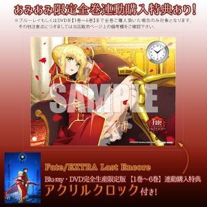 Fate/EXTRA Last Encore 6〈完全生産限定版〉の商品画像|ナビ