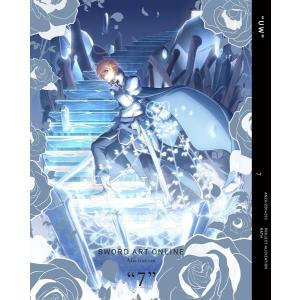 ソードアート・オンライン アリシゼーション 7〈完全生産限定版〉の商品画像|ナビ