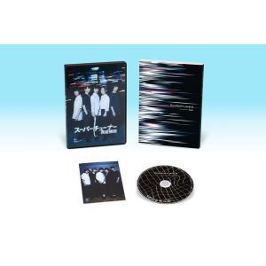 【特典】DVD スーパーチューナー/異能機関[バンダイナムコアーツ]《取り寄せ※暫定》|amiami