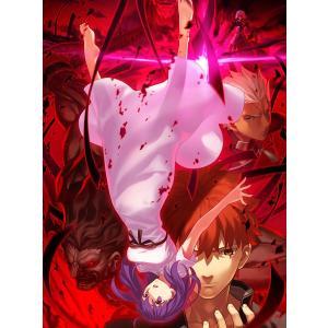 劇場版 Fate/stay night[Heaven's Feel]2.lost butterfly('19アニプレックス/KADOKAWA/ノーツ/ufotable)〈完全生産限定版・2枚組〉の商品画像 ナビ