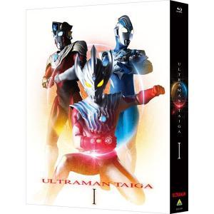 BD ウルトラマンタイガ Blu-ray BOX 1[バンダイナムコアーツ]【送料無料】《12月予約》 amiami