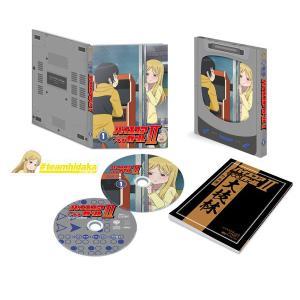 BD ハイスコアガールII STAGE1 初回仕様版 (Blu-ray Disc)[ワーナーブラザー...
