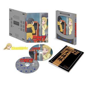 DVD ハイスコアガールII STAGE1 初回仕様版[ワーナーブラザースジャパン]《03月予約》