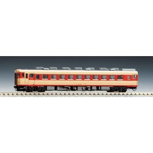 8412 国鉄ディーゼルカー キハ58-400形(T)(再販)[TOMIX]《発売済・在庫品》|amiami