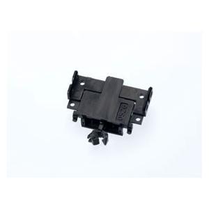 0374 密自連形TNカプラー(SP・黒・6個入)(再販)[TOMIX]《発売済・在庫品》