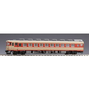 8422 国鉄ディーゼルカー キハ58-1100形(T)(再販)[TOMIX]《発売済・在庫品》|amiami