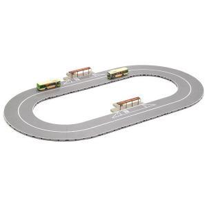 バスコレクション 走行システム 基本セットA(東京都交通局仕様)(再販)[トミーテック]《発売済・在庫品》|amiami