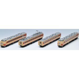 92426 国鉄 485-300系特急電車基本セット(再販)[TOMIX]【送料無料】《発売済・在庫品》|amiami