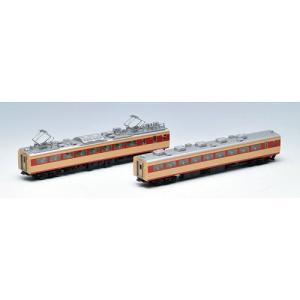 92427 国鉄 485系特急電車(AU13搭載車)増結セット(M)(再販)[TOMIX]《発売済・...