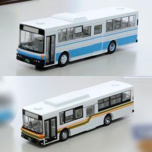 ザ・バスコレクション 2台セットD 富士重工業7E・新7E[トミーテック]《取り寄せ※暫定》|amiami