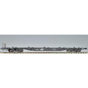 HO-714 JR貨車 コキ107形(再販)[TOMIX]《06月予約》
