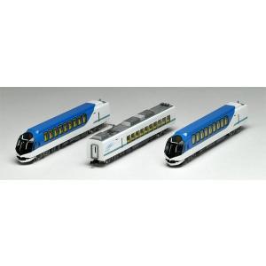 92499 近畿日本鉄道 50000系(しまかぜ)基本セット (3両)(再販)[TOMIX]《12月予約》|amiami
