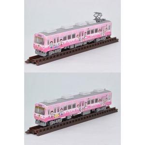 鉄道コレクション 静岡鉄道1000形「ちびまる子ちゃん号」2両セット[トミーテック]《発売済・在庫品》 amiami