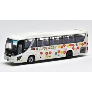 ザ・バスコレクション バスコレで行こう2 ふらのバス 快速ラベンダー号[トミーテック]《発売済・在庫品》|amiami
